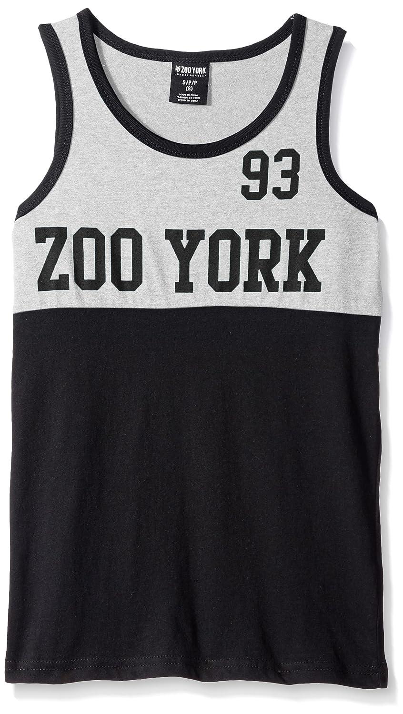 Zoo York Big Boys Tank Top
