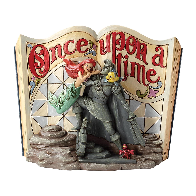 Disney Tradition Undersea Dreaming (The Little Mermaid Figur)