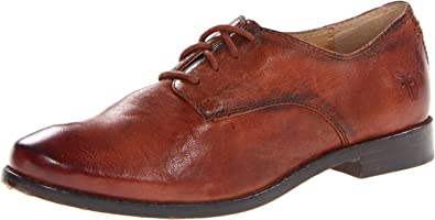 FRYE Anna Lace Up Oxford Women Shoes NEW  Size US  7.5  9