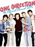 ONE DIRECTION OFFI ANNUAL 2015