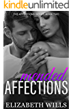 Mended Affections (The Affections Series Book 2)