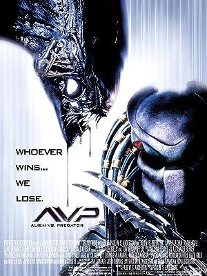 Amazon.com: AVP: Alien vs. Predator Extended Version: Sanaa ...