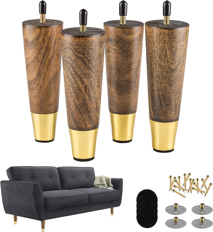 Muebles para el Hogar > Accesorios y Repuestos > <b>Patas para Muebles</b>