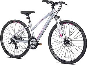 Giordano Hybrid-Bicycles Brava Hybrid Bike