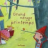 GRAND MENAGE DE PRINTEMPS