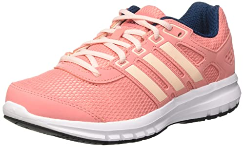 Adidas Duramo lite w, Zapatillas de Running para Mujer, Negro (Negro/(Negbas/Nocmét/Ftwbla) 000), 44 EU adidas