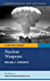 Nuclear Weapons (Understanding War and Peace)