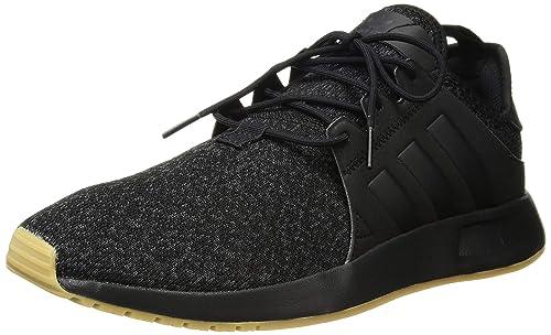 adidas Originals - Zapatillas para Hombre Schwarz/Gum, Color Negro, Talla 46 EU: Amazon.es: Zapatos y complementos