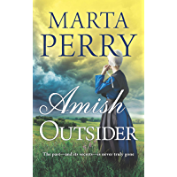Amish Outsider (River Haven)
