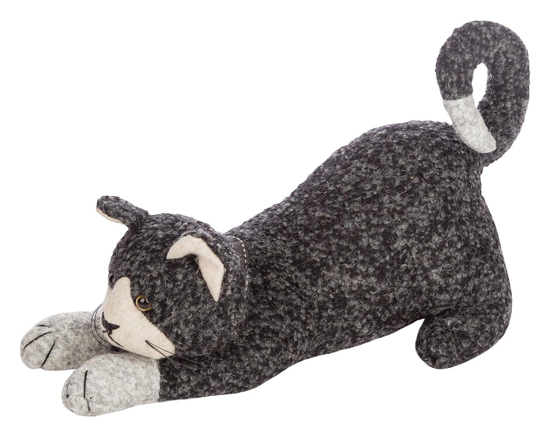 Dora Designs Butée de porte chat–Felix 2DD-DSC09c