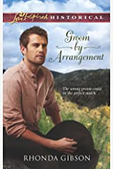 Groom by Arrangement (Love Inspired Historical) Kindle Edition