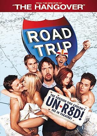 amy smart road trip