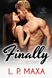 Finally (RiffRaff Records Book 9)
