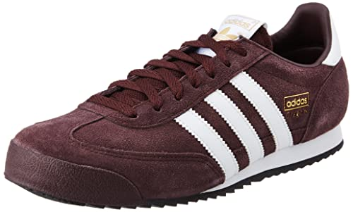 adidas Men s Dragon Trainers  Amazon.co.uk  Shoes   Bags 114a55550