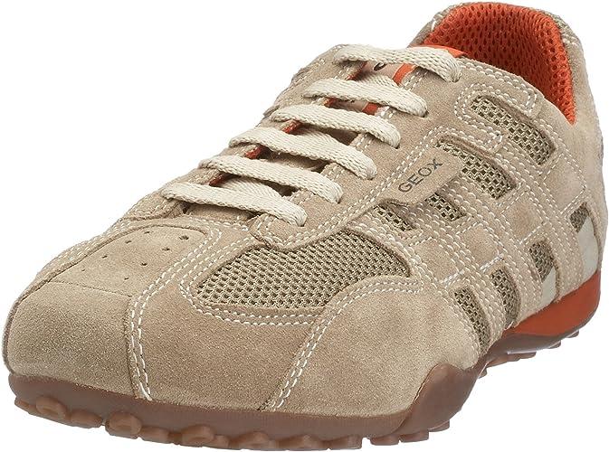 Geox Herren Sneaker, U6107R 01122 C0053