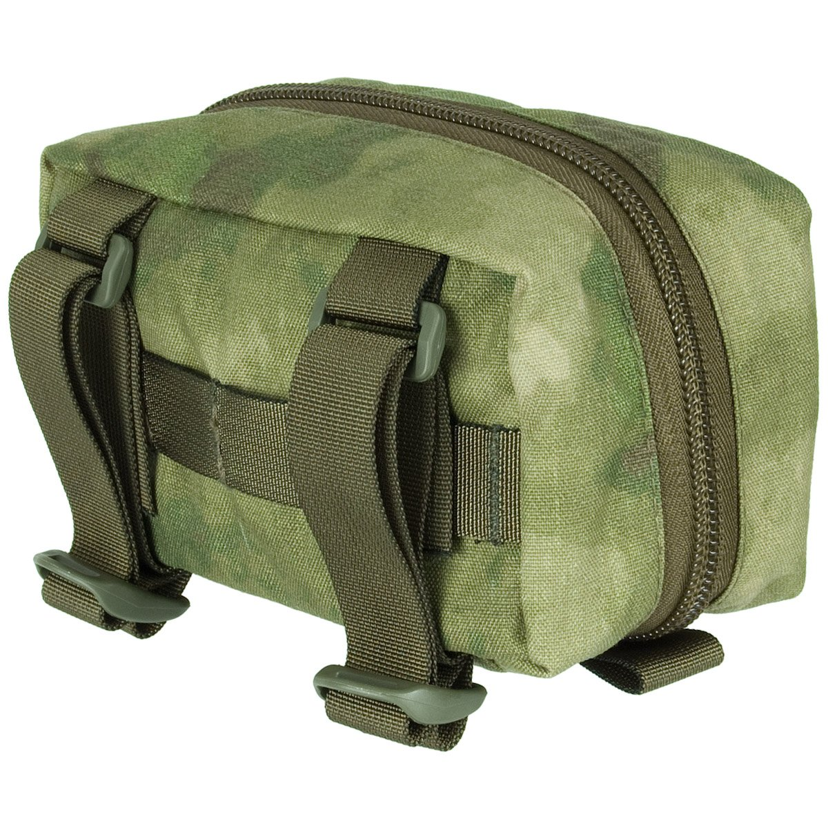 Wisport EMT Pouch MOLLE A-TACS FG by Wisport (Image #2)