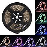 SUPERNIGHT 16.4ft 5050 300leds Waterproof RGBW