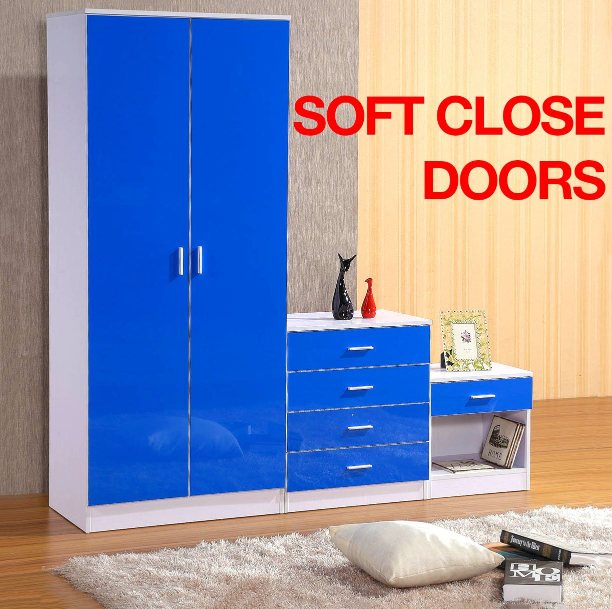 Oak Effect Bedroom Furniture Sets 3 Piece Bedroom Furniture Set Modroxcom