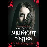 Midnight Bites: Tales of Morganville (Morganville Vampires)