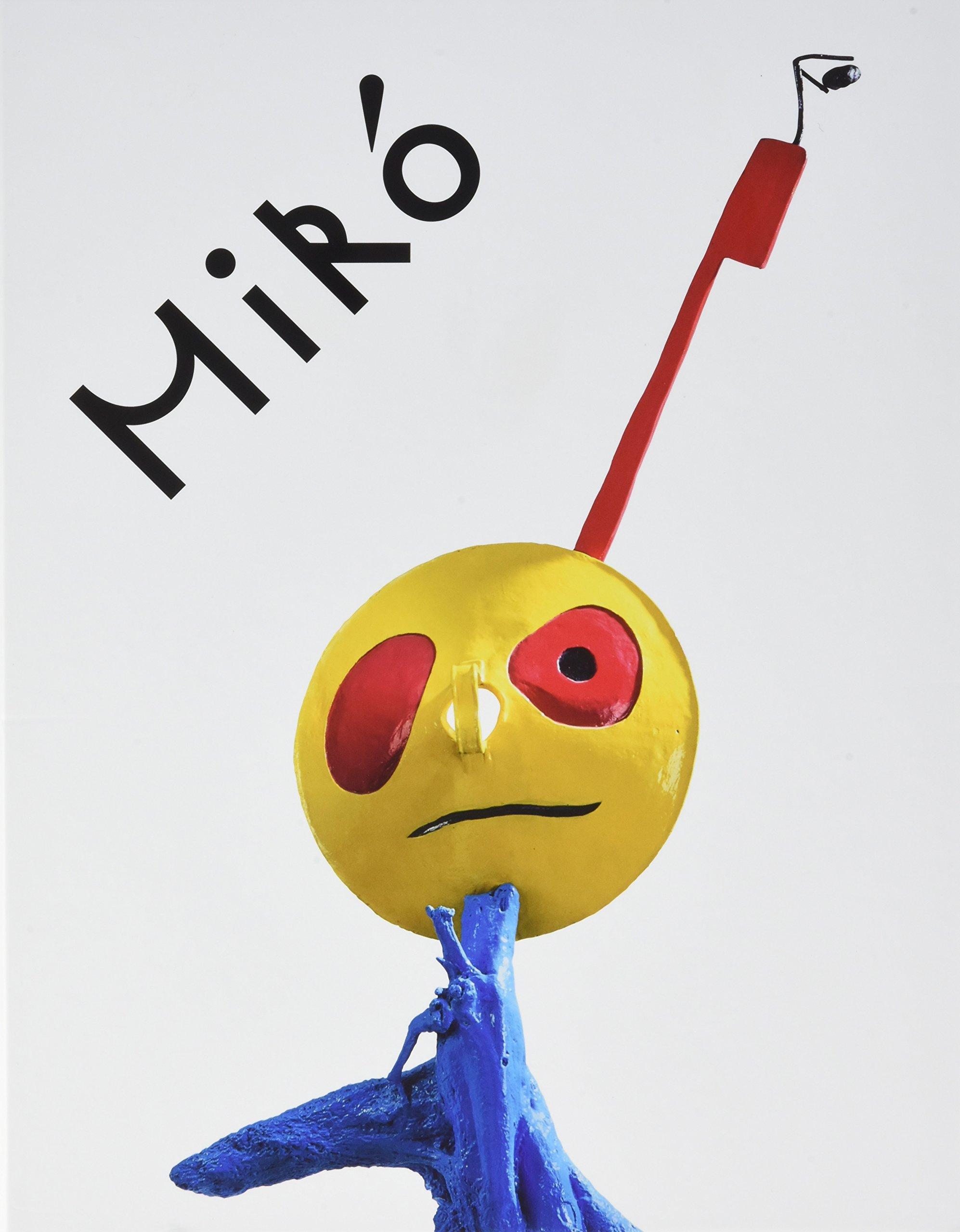 Joan Miró. Welt der Monster: Katalog zur Ausstellung im Max Ernst Museum Brühl des LVR 2017