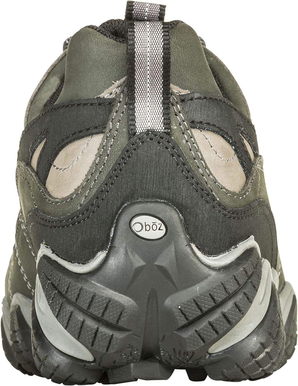 Oboz Mens Firebrand II BDRY Mulitsport Shoe,Earth,8 M US