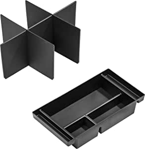 Amazon.com: Vehicle OCD - Center Console Divider and Tray ...