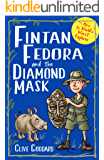 Fintan Fedora & the Diamond Mask