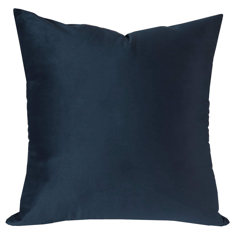 Amazon.com: SLOW COW Funda de almohada decorativa fundas de ...