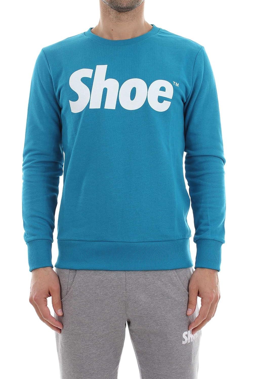 Shoeshine E8GU0101 Felpa Uomo