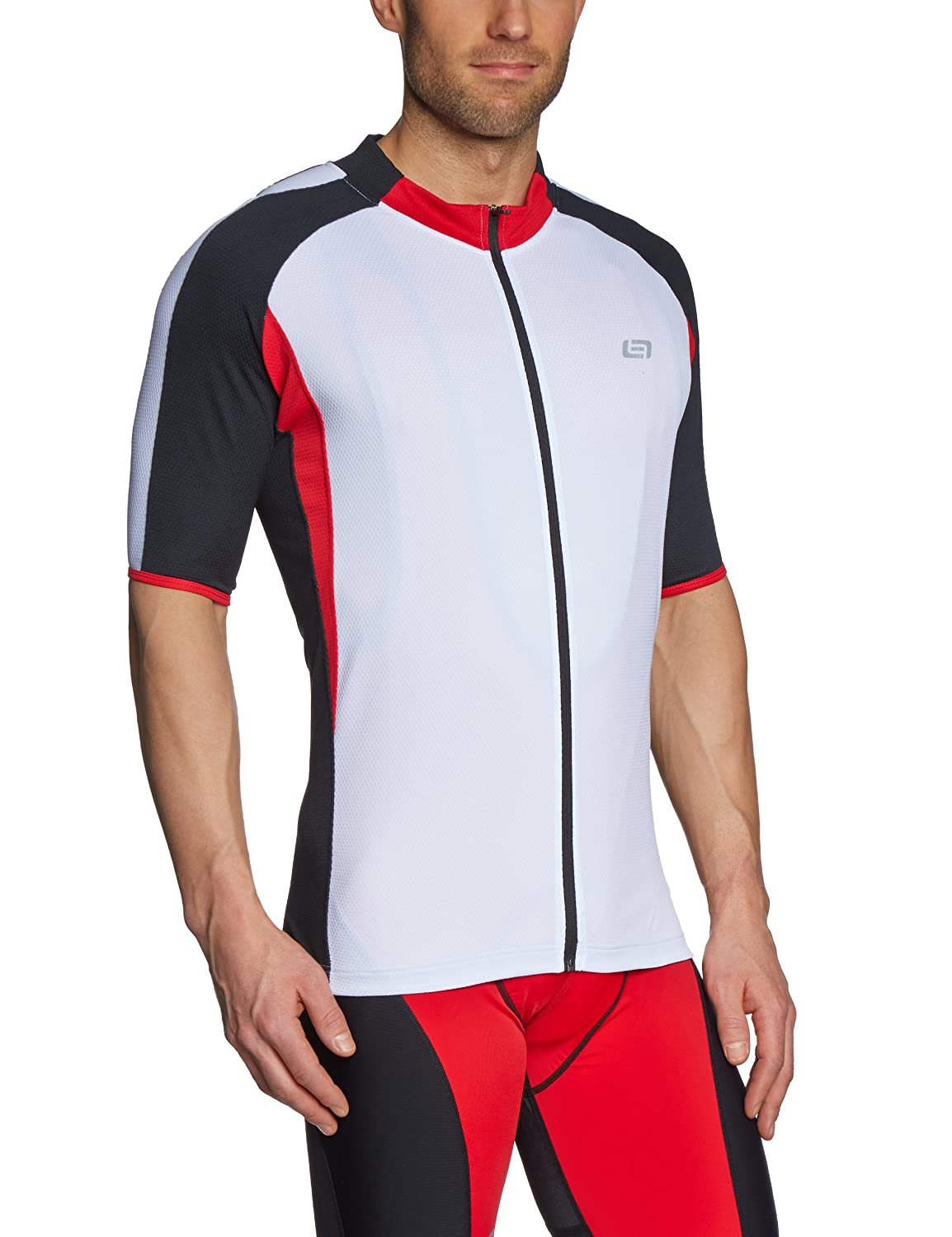 Bellwether Herren Trikot Distance Jersey
