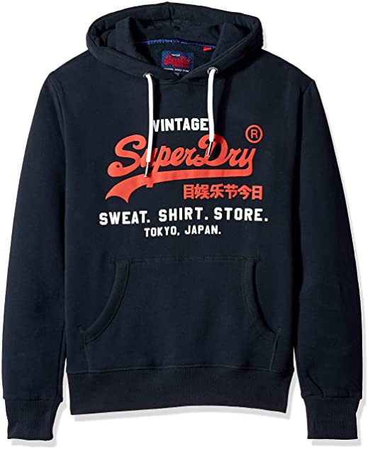 Cheap clothing stores – Superdry hoodies