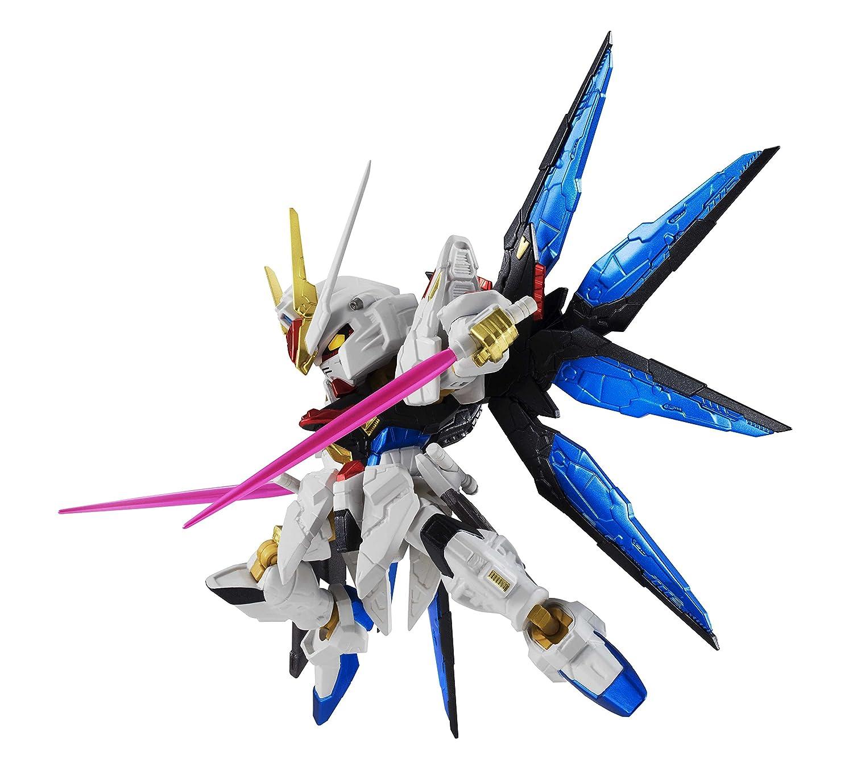 Amazon.de:Bandai Hobby nxedge, Streifendesign Strike Freedom Gundam ...