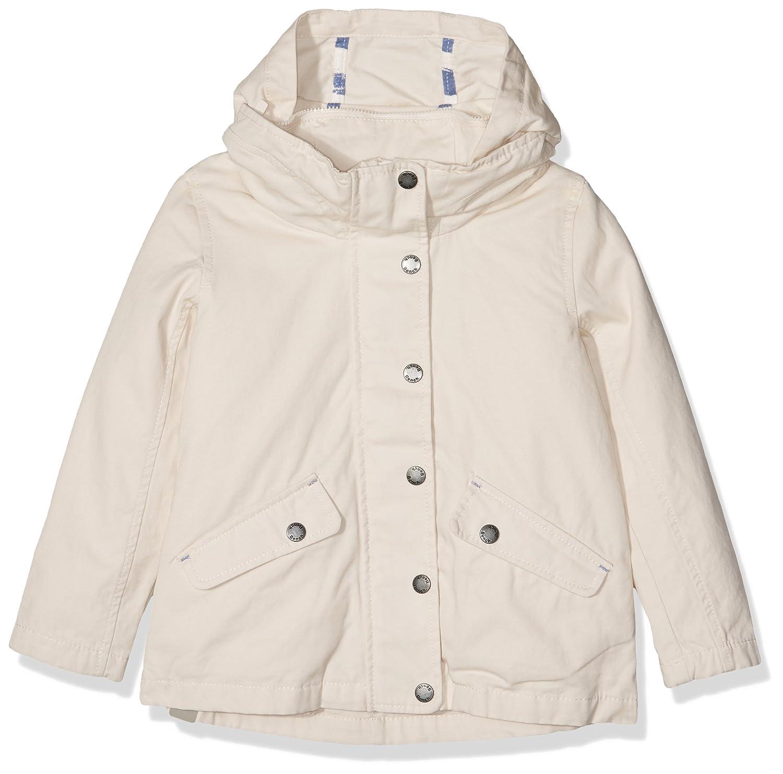 Bench Easy Cotton Jacket Giacca Bambina