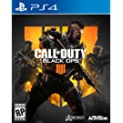 Call of Duty: Black Ops 4-Bilingual French & English-PlayStation 4