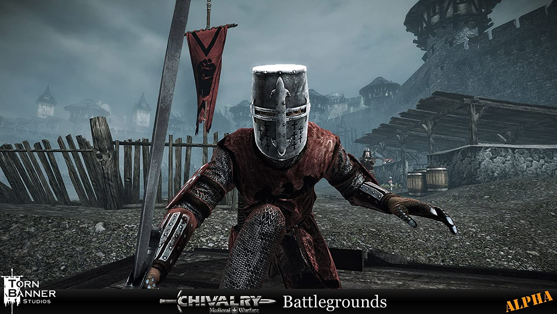 Chivalry Medieval Warfare Game PC