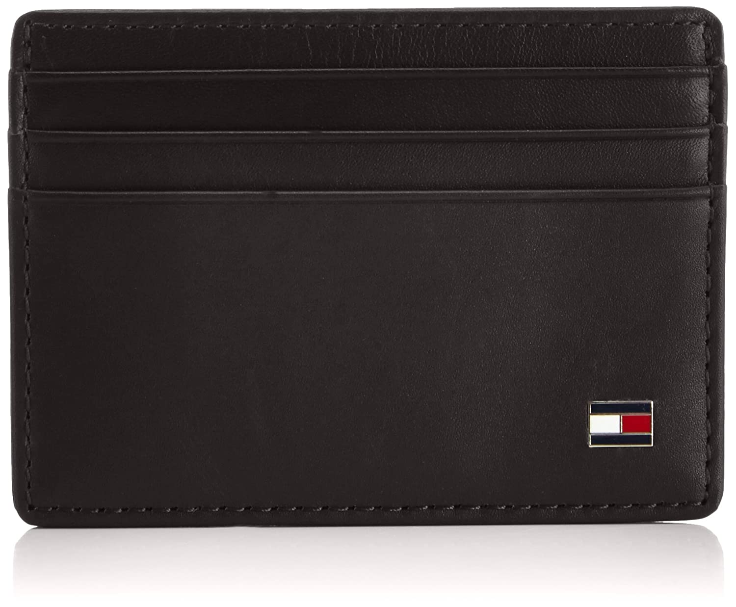 Tommy Hilfiger Men/'s Eton Cc Holder Wallets