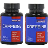 ProLab Caffeine Maximum Potency 200mg Tablets 200-Count