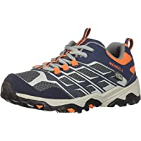 Merrell M-moab Fst Low Waterproof, Zapatillas de Senderismo