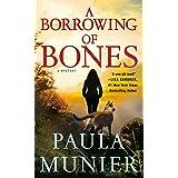 A Borrowing of Bones: A Mystery (A Mercy Carr Mystery, 1)