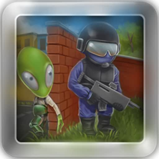 Prop Hunt - Multiplayer Hide & Seek Online Third-Person Shooter TPS Game