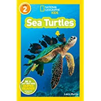 Image for National Geographic Readers: Sea Turtles
