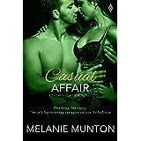 Casual Affair (Slow Seductions Book 1)