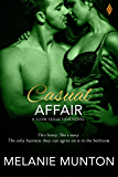 Casual Affair (Slow Seductions)