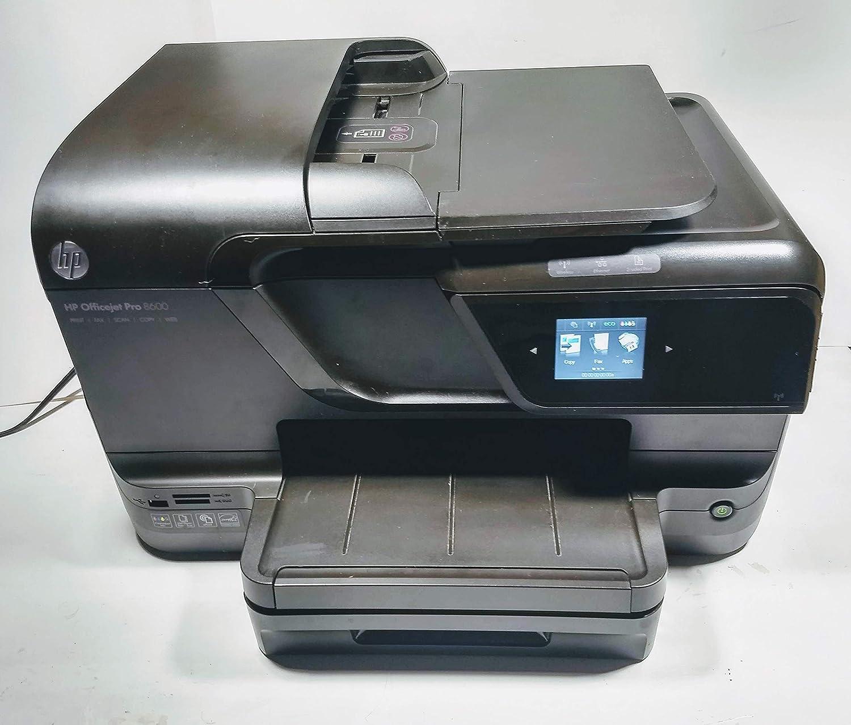 HEWA7F65A - Impresora multifunción HP Officejet Pro 8600 8620 para ...