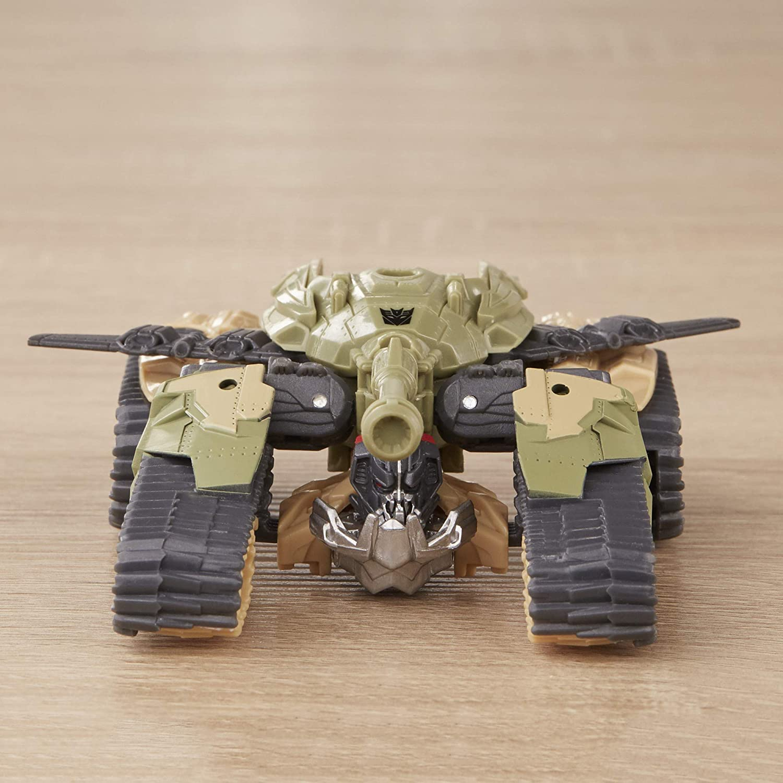 Saga Robot Power Tank Series Blitzwing Transformers Propulsion bf6gy7