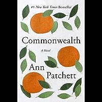 Commonwealth (English Edition)