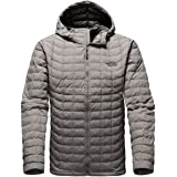 The North Face Mens Thermoball Hoodie Hooded Jacket 2016