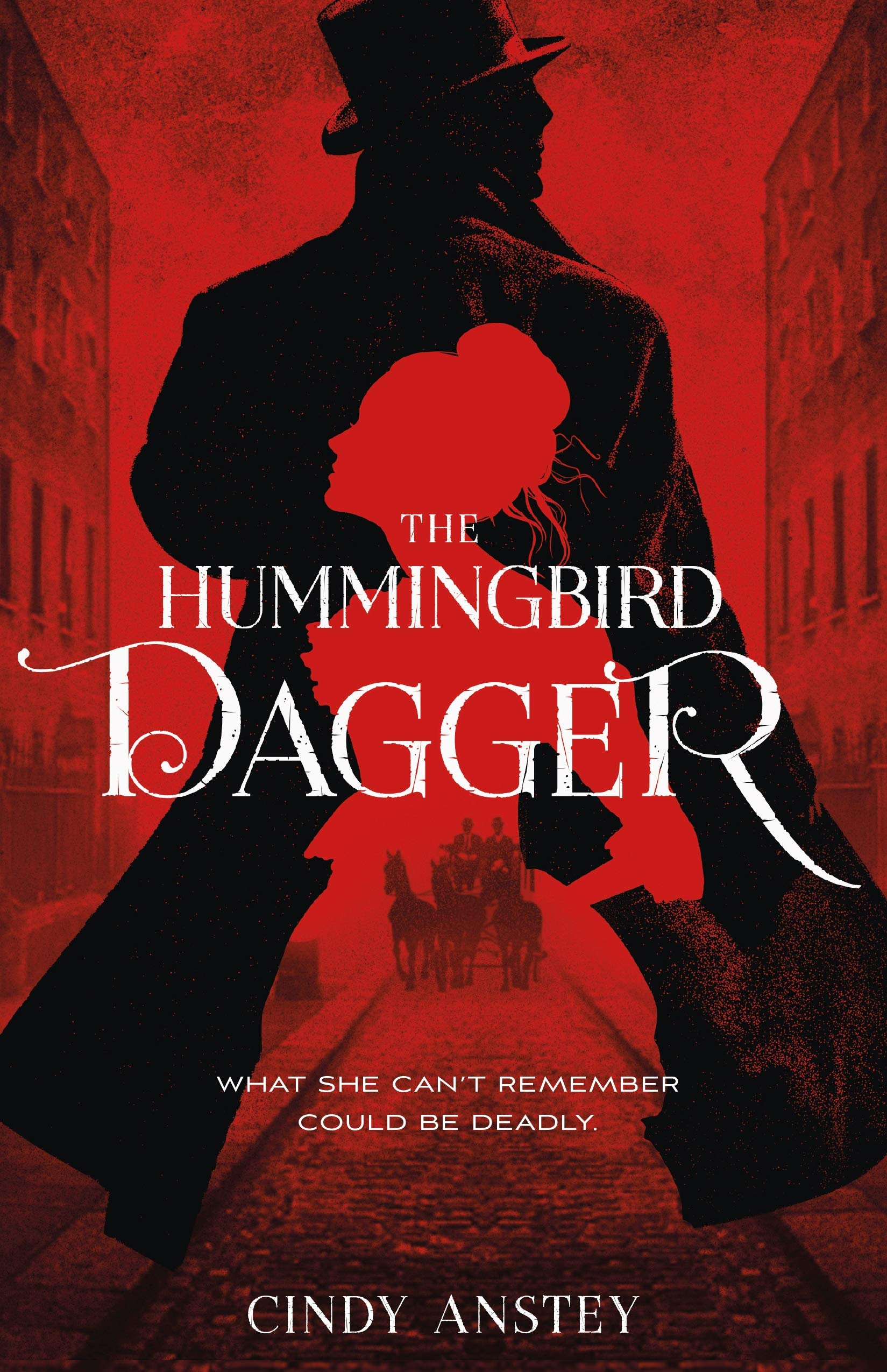Amazon.com: The Hummingbird Dagger (9781250174895): Anstey, Cindy ...