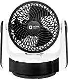Orient Electric Auctor 55 Watts Circulation Fan with Remote (200mm, White)