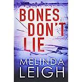 Bones Don't Lie (Morgan Dane, 3)